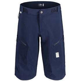 Maloja PinM. Freeride Shorts Men, azul